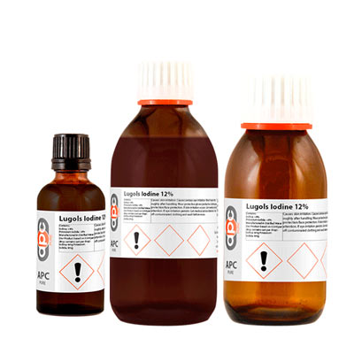 Lugols Iodine| Animal Farmacy