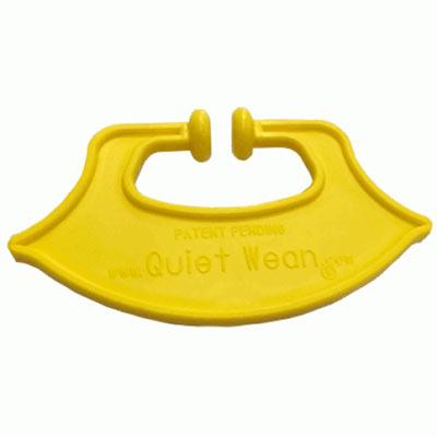 Quiet Wean|Animal Farmacy