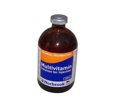 Multivitamin|Animal Farmacy