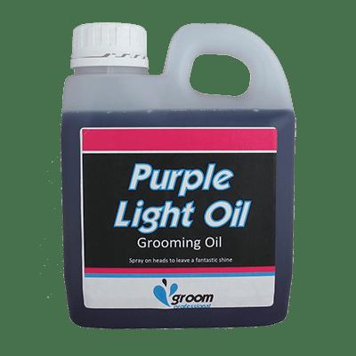 Purple Light Oil|Animal Farmacy