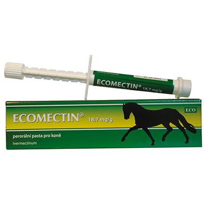 Ecomectin Horse Paste|Animal Farmacy