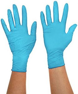 Nitrile Gloves|Animal Farmacy