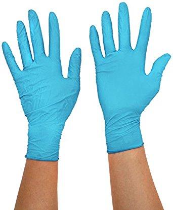 Nitrile Gloves Animal Farmacy
