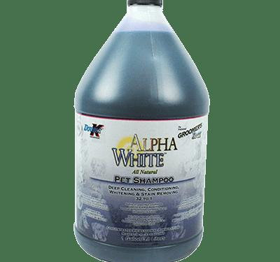 Alpha White|Animal Farmacy