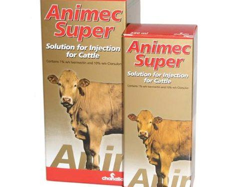 Animec Super Inj|Animal Farmacy