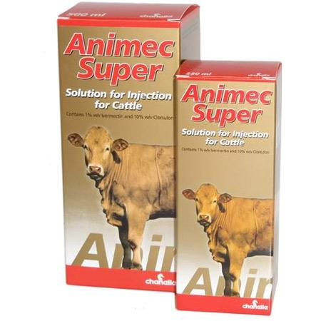 Animec Super Inj|Animal Farmacy