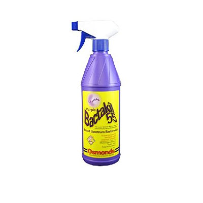 Bactakill Purple spray|Animal Farmacy