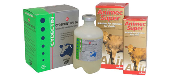 Beef Health Animal Farmacy