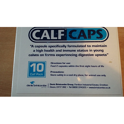 Crypto Caps Calf Caps|Aimal Farmacy