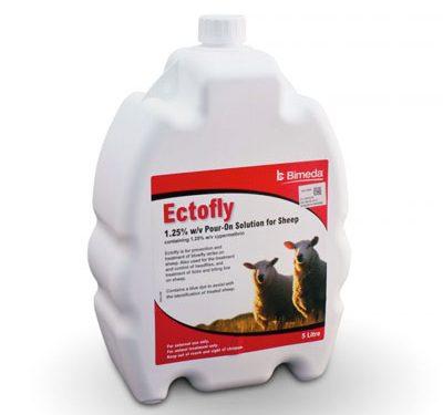 Ectofly|Animal Farmacy