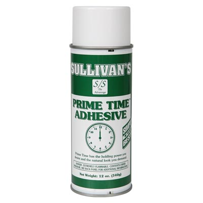 Prime Time Adhesive Clear|Animal Farmacy