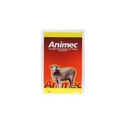 Animec Sheep|Animal Farmacy
