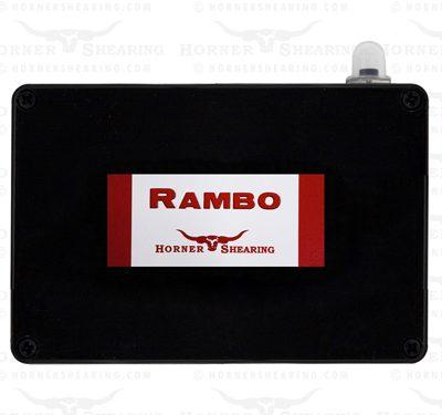 Rambo Battery|Animal Farmacy