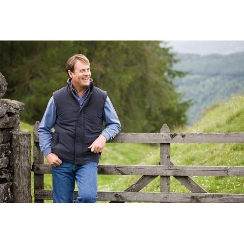Hogg Breezer II Bodywarmer|Animal Farmacy