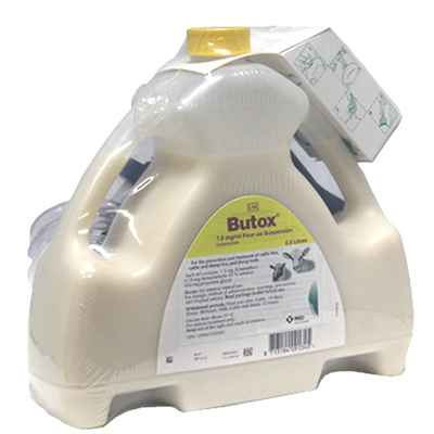 Butox Animal Farmacy