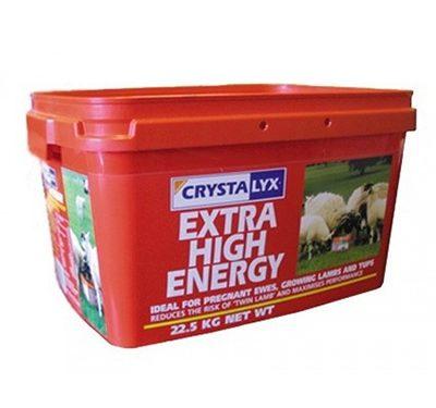 Extra High Energy|Animal Farmacy