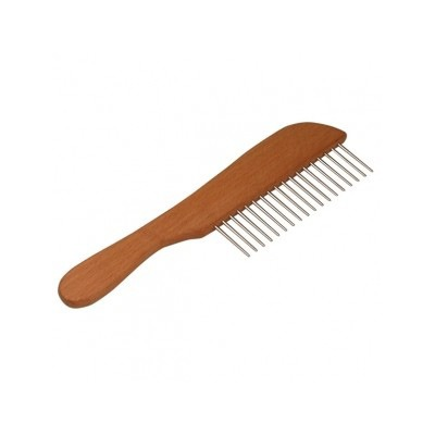 Dressing Brush|Animal Farmacy