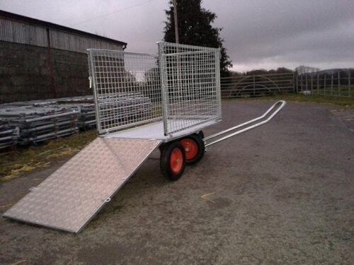 Ewe Lamb Transporter|Animal Farmacy