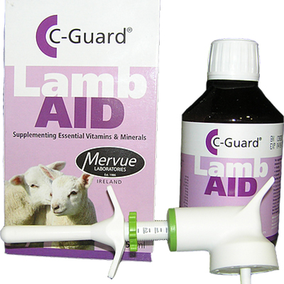 Lamb Aid Animal Farmacy