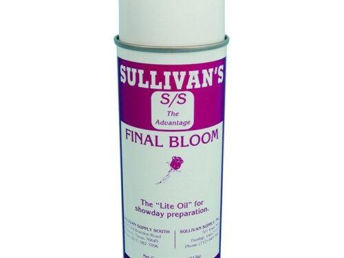 Final Bloom|Animal Farmacy