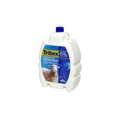 Tribex 5% Sheep Animal Farmacy