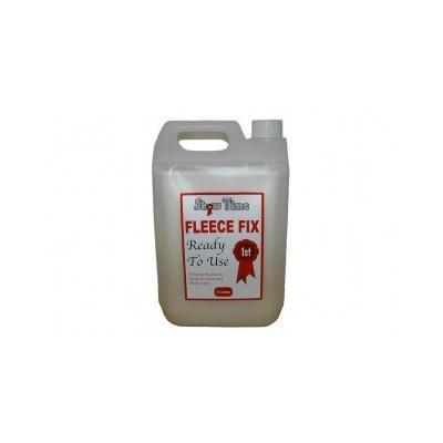 Fleece Fix|Animal Farmacy