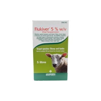Flukiver|Animal Farmacy