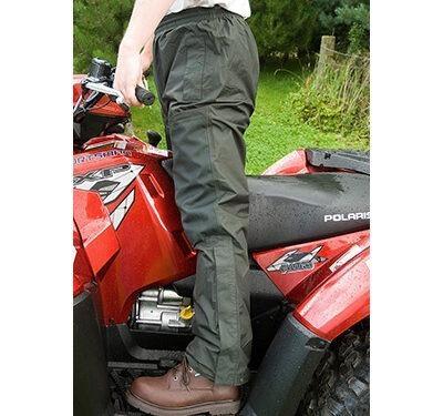 Hogg Green King Over Trouser|Animal Farmacy
