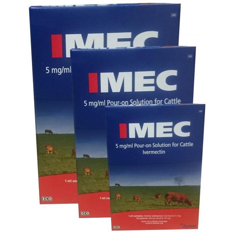 IMEC|Animal Farmacy