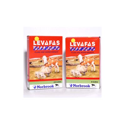 Levafas Diamond|Animal Farmacy
