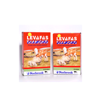 Levafas Diamond|Animal Farmacy