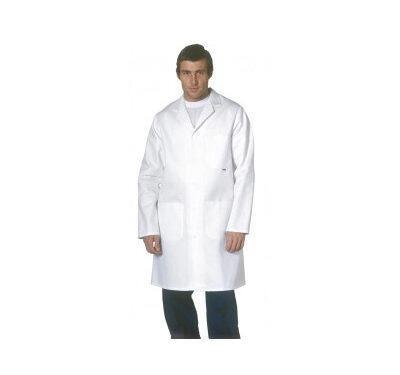 Adults White Show Coat|Animal Farmacy