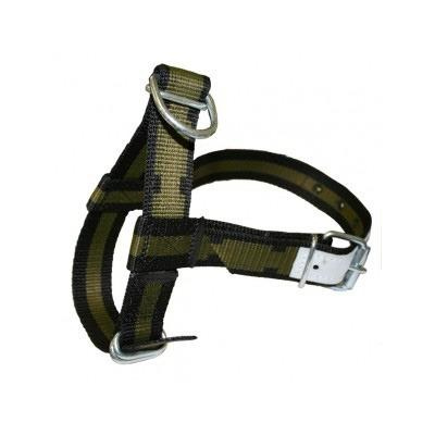 Nylon Leave On Halter|Animal Farmacy