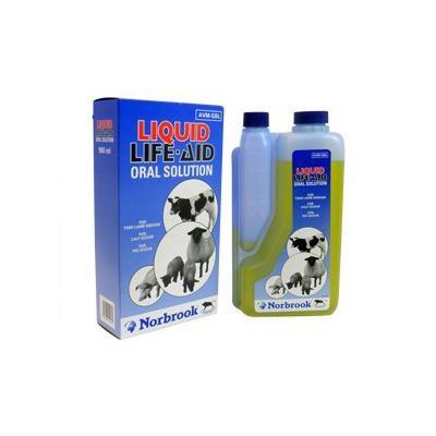 Liquid Life Aid|Animal Farmacy
