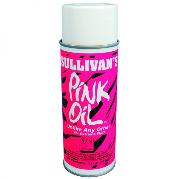Pink Oil|Animal Farmacy
