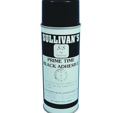 Prime Time Black Adhesive|Animal Farmacy
