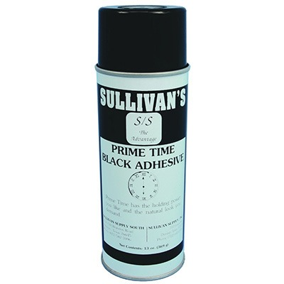 Prime Time Black Adhesive|Animal Farmacy