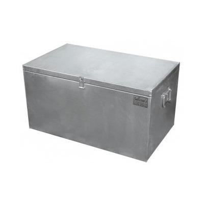 Metal Show Box|Animal Farmacy