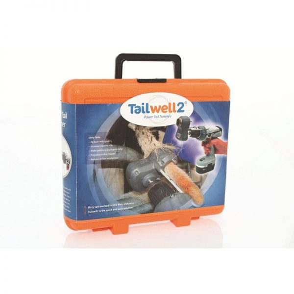 Tailwell 2|Animal Farmacy