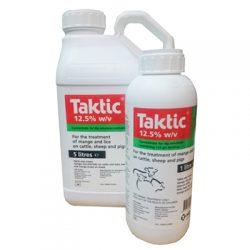 Taktic|Animal Farmacy