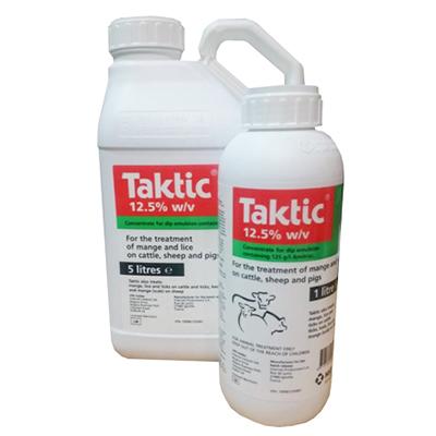 Taktic Animal Farmacy
