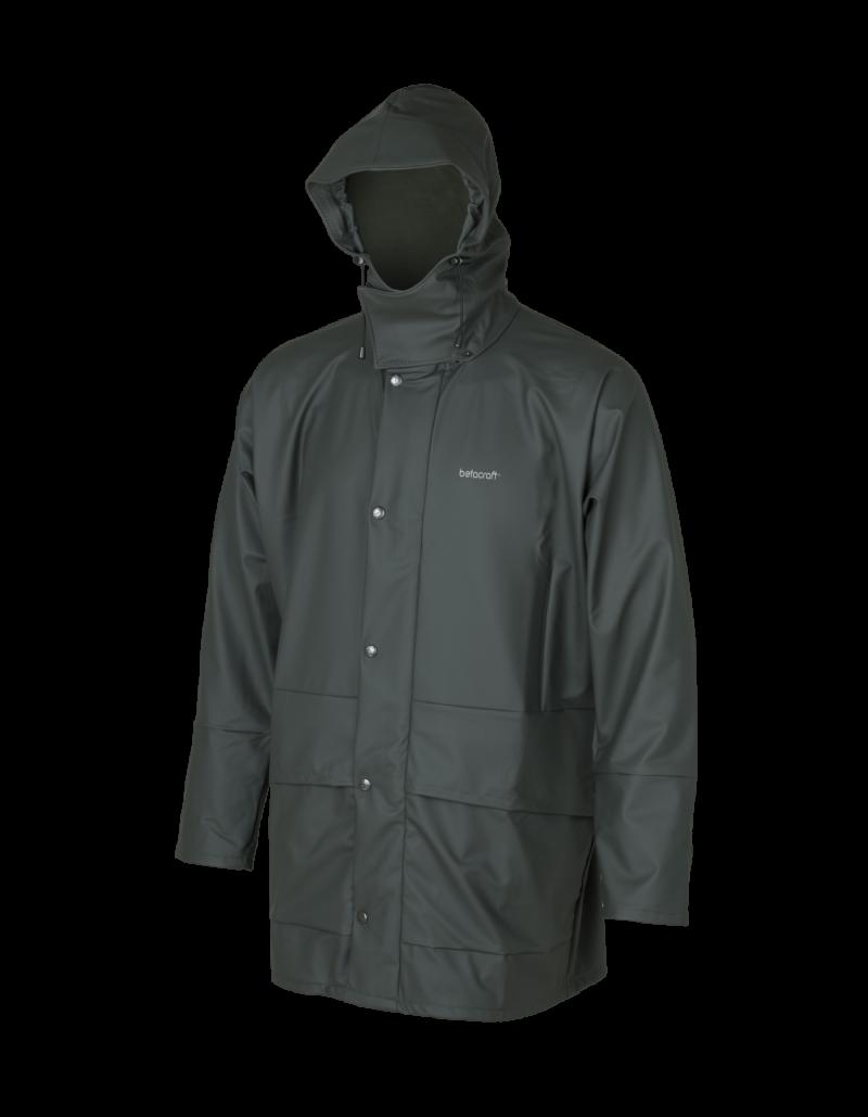 technidairy jacket