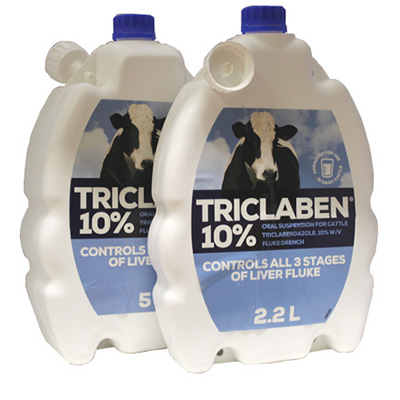 Triclaben 10%|Animal Farmacy