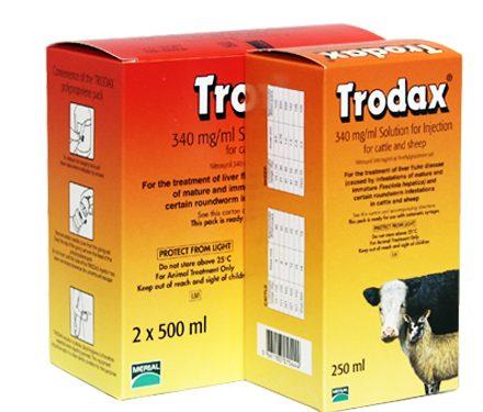Trodax|Animal Farmacy