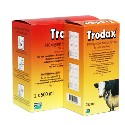 Trodax|Animal Farmacy