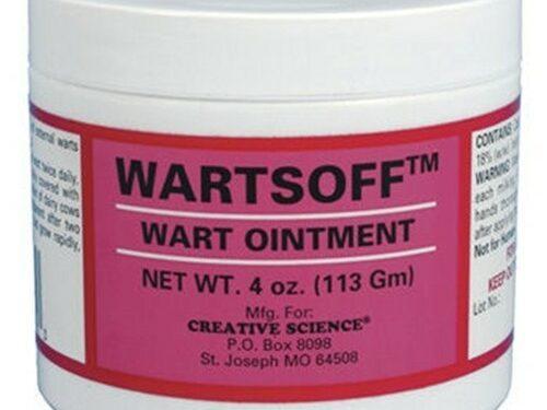 Warts Off Animal Farmacy