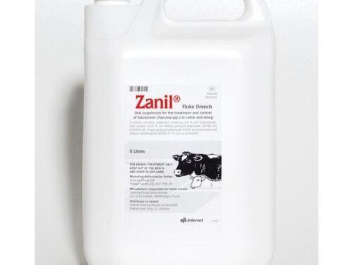 Zanil|Animal Farmacy