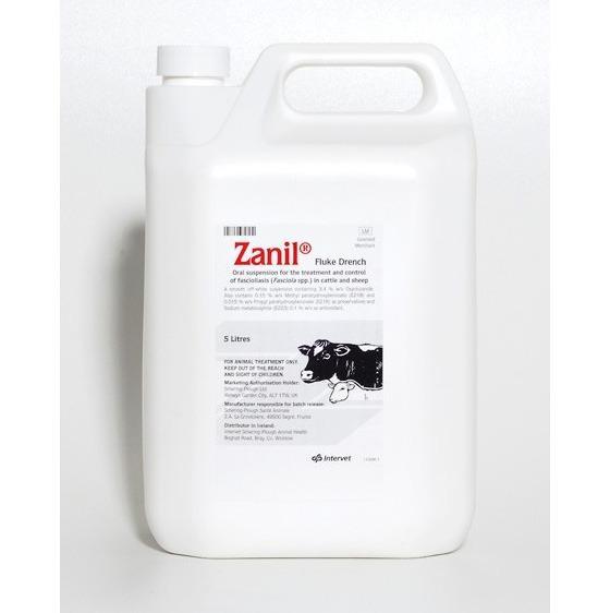 Zanil Animal Farmacy