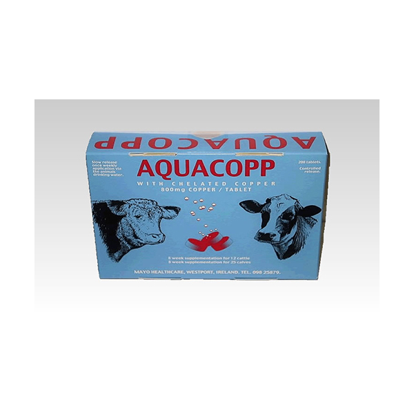 Aquacopp|animal Farmacy