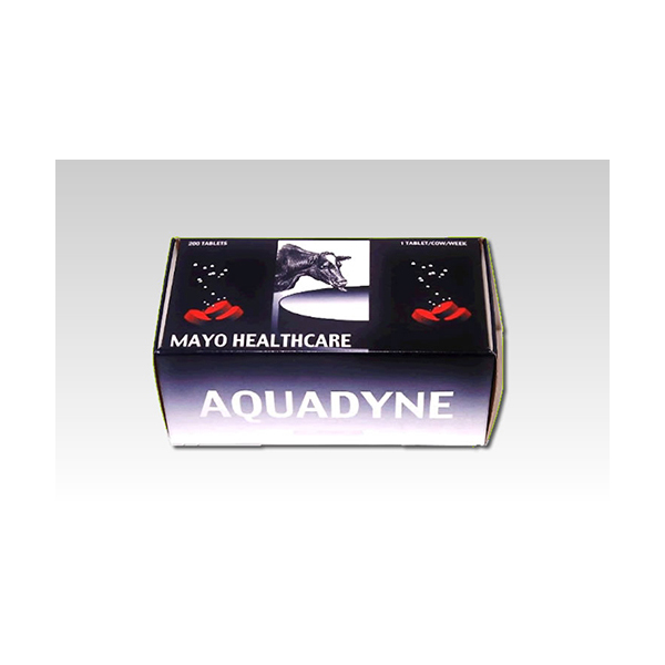 Aquadyne Animal Farmacy